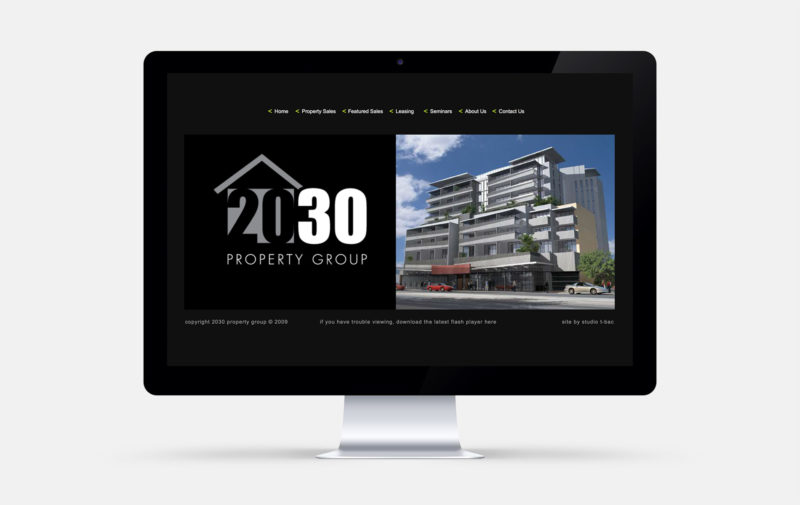 2030 property group website