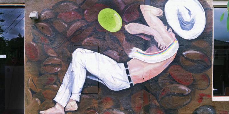 lazy-bean-mural