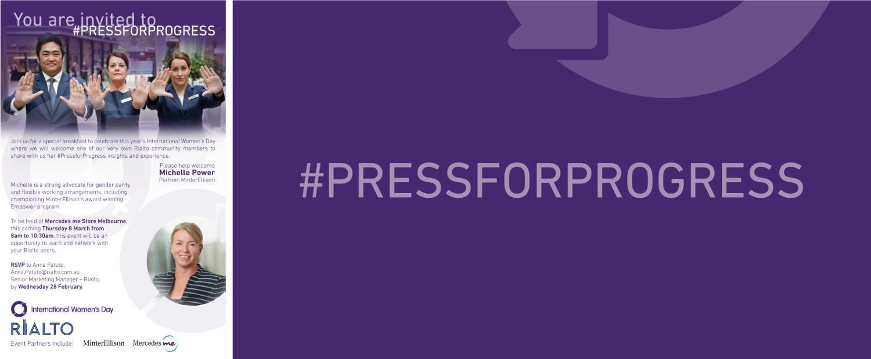pressforprogress