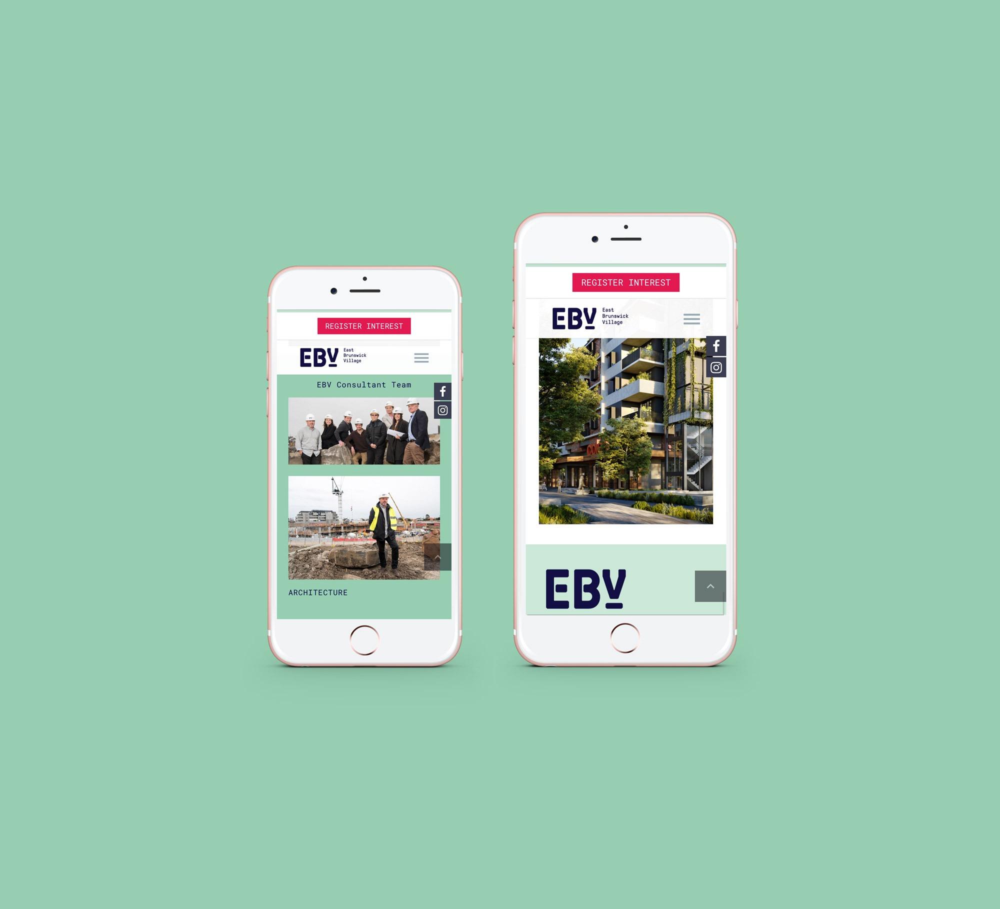 EBV-mobile