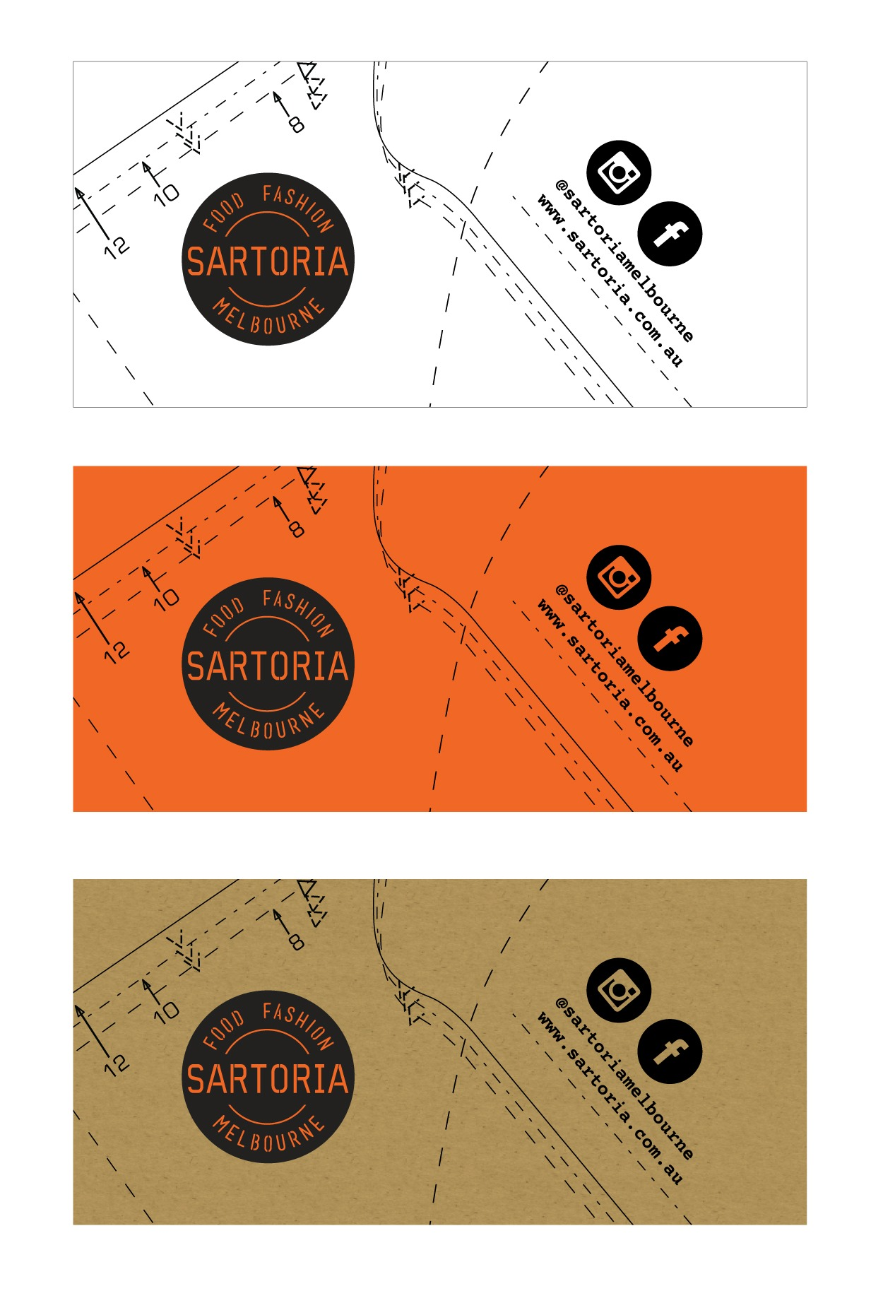 Sartoria-coffee-cup-labels