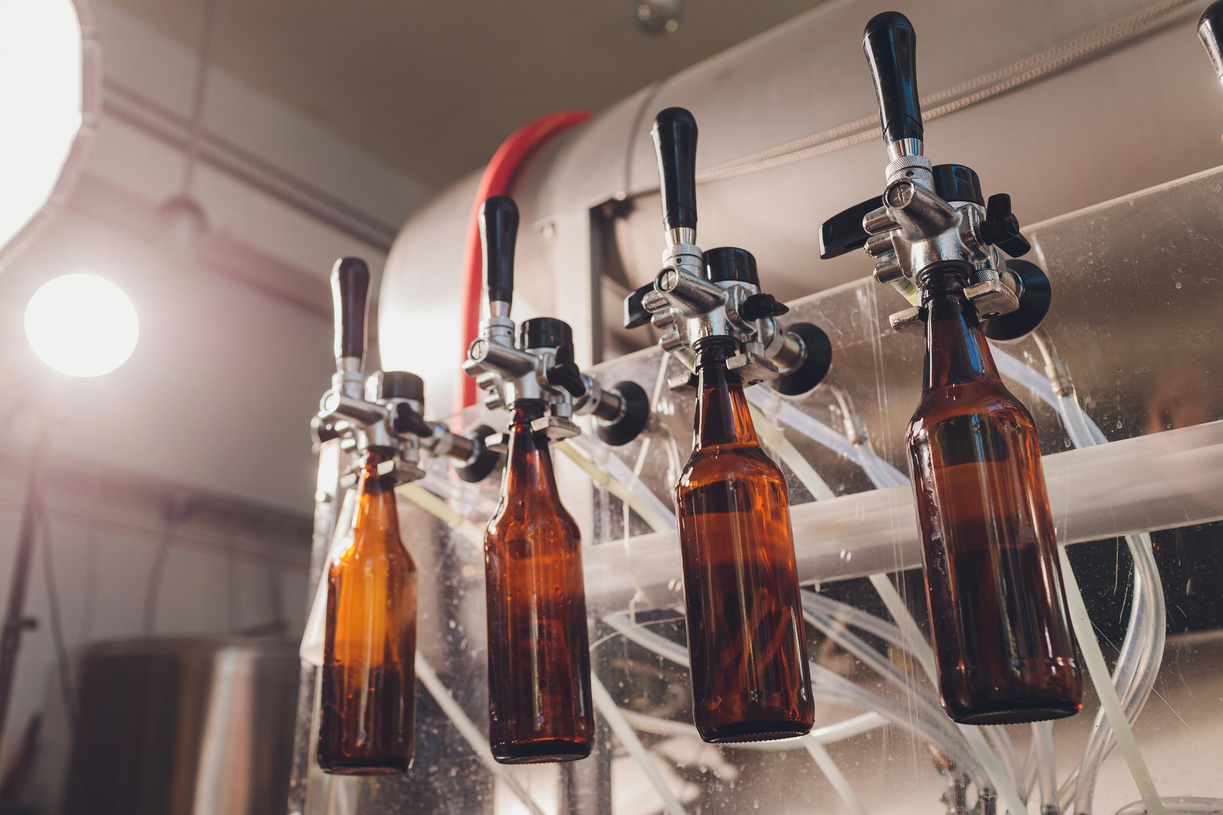 Newlands Road beers