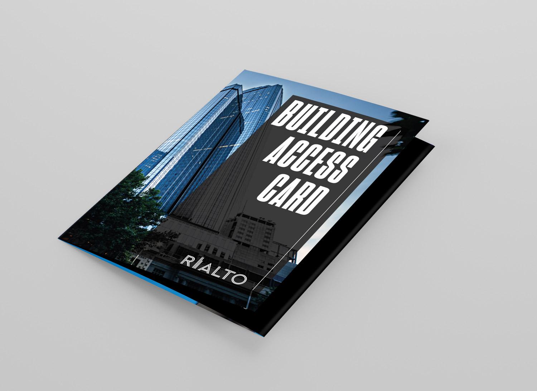 Rialto-building-access-design